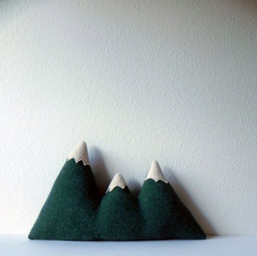 the sisters wool mountain